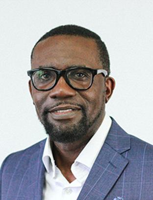 Mr. Tope Atafo