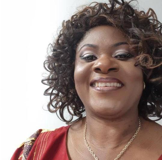 Ms. Adebisi Aboaba