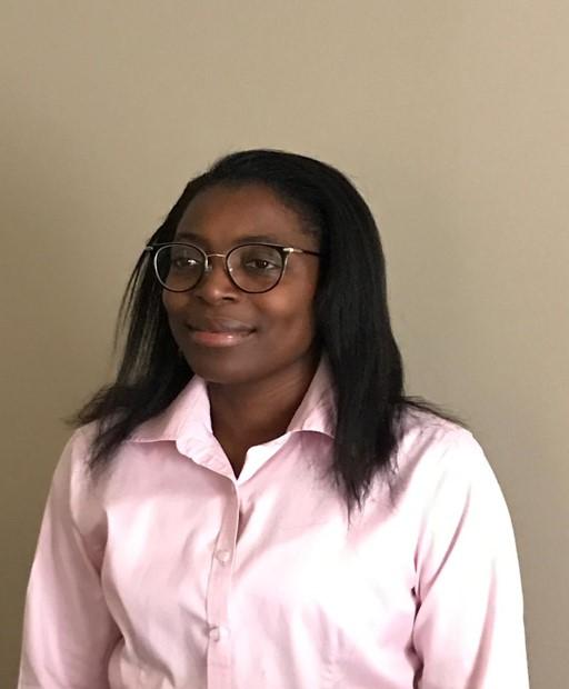 Ms. Modupe Oladunjoye