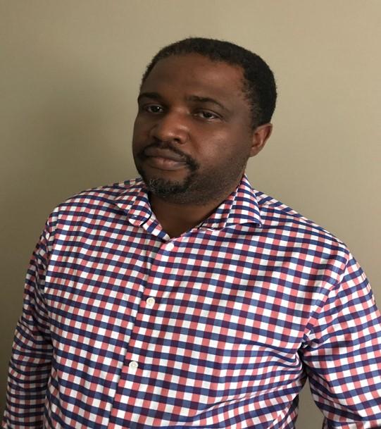 Mr. Muyiwa Oladunjoye